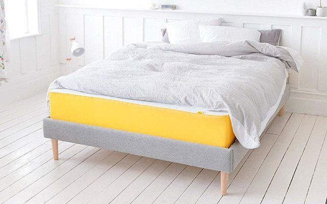eve Sleep Original Memory Foam Mattress