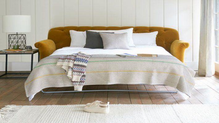 Best Sofa Beds UK 2021