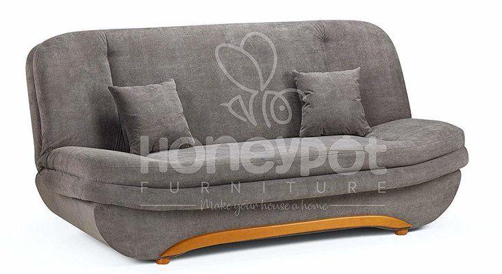 Honeypot Sofa Weronika Storage Sofa Bed