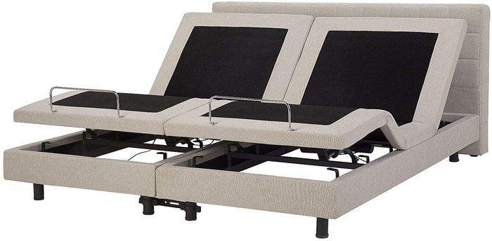 Modern EU Super King Size 6ft Electric Bed Adjustable