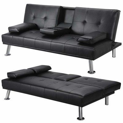 Yaheetech Modern Extra Comfort