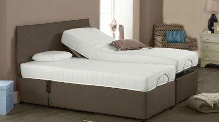 sleepkings Adjustable Electric Bed