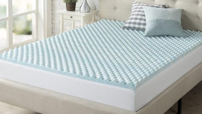 Egg Crate Mattress Topper UK – 2020 Edition