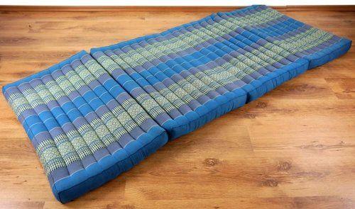 Folding matress