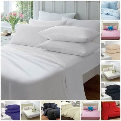 Highliving Flat sheets