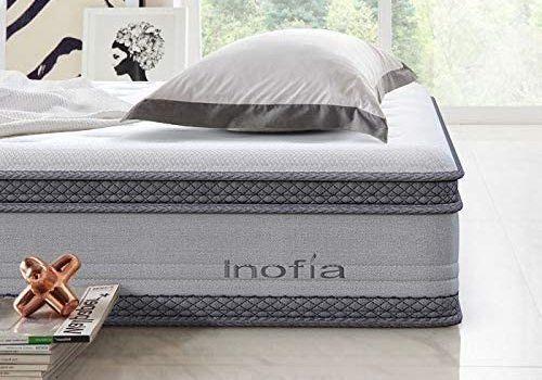 Inofia Double Mattress