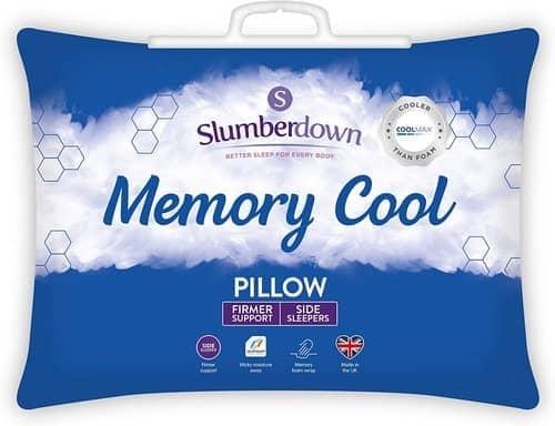 Slumberdown CoolMax