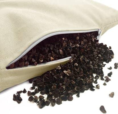 WheatyBags Buckwheat Sleep Pillow