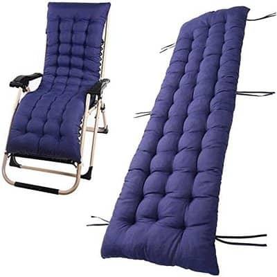 Auto Sun Lounger Cushions