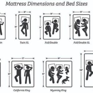 Choosing Biggest Bed Size