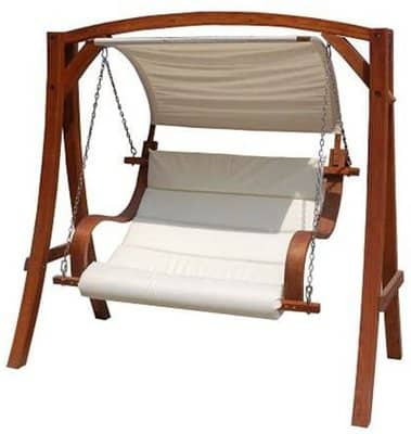 Charles Bentley Swing Seat Hammock