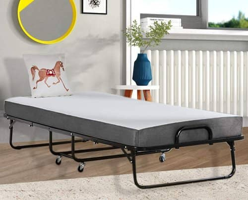 DICTAC Folding BedGuest Bed