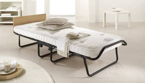 JAY-BE Chatsworth Single Folding Guest Bed