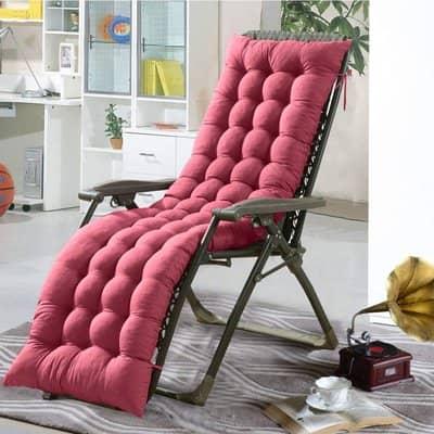 Keptfeet Sun Lounger Cushions