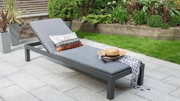 Luxury Sun Lounger Cushions – 2020 Edition