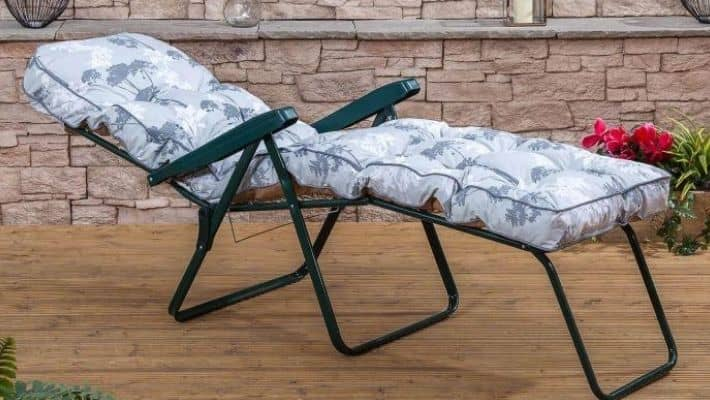 Sun Lounger Mattress – 2020 Edition