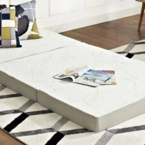 Tri Fold Mattress UK – 2020 Edition