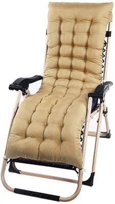 Wrighteu Sun Lounger Cushion