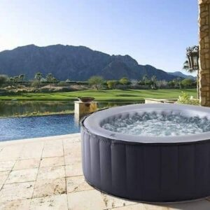 4 Person Hot Tub UK – 2020 Edition