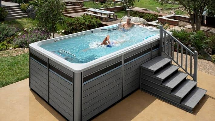 Best Swim Spa UK – 2021 Edition