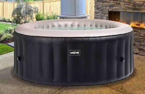 WAVE Spas Atlantic Inflatable Hot Tub