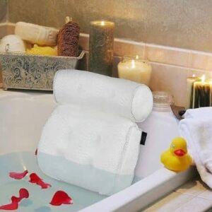 Bath Pillow For Freestanding Bath – 2021 Edition