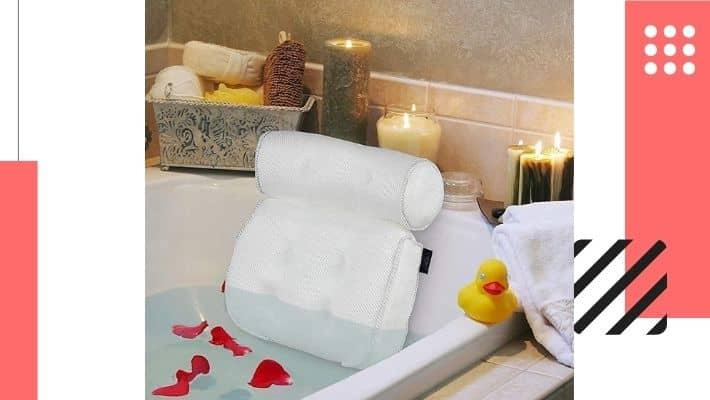 Bath Pillow For Freestanding Bath – 2021 Edition