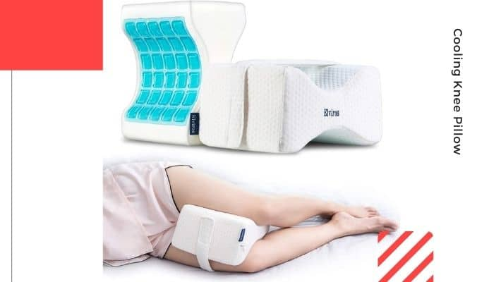 Cooling Knee Pillow UK – 2021 Edition
