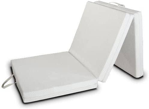 EVERGREENWEB Folding mattress