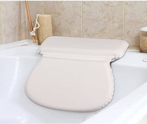 EZESO Spa Bath Pillow