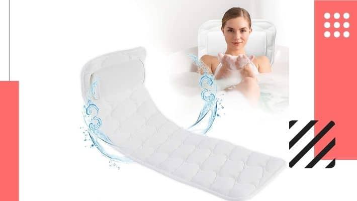 Full Body Bath Pillow UK – 2021 Edition