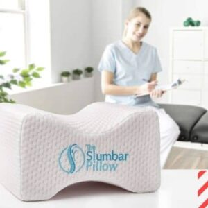Knee Pillow For Back Pain UK – 2021 Edition