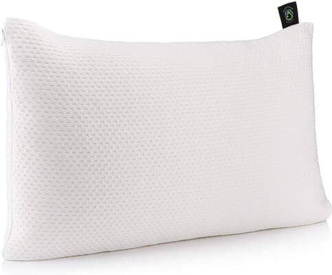 Martian Luxury Bamboo Pillow