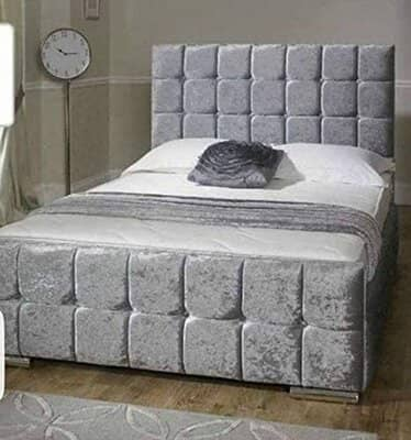 QBDLimited Bed