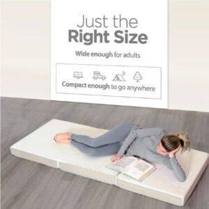 Single Folding Mattress UK – 2021 Edition