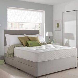 Three Quarter Divan Bed UK – 2021 Edition