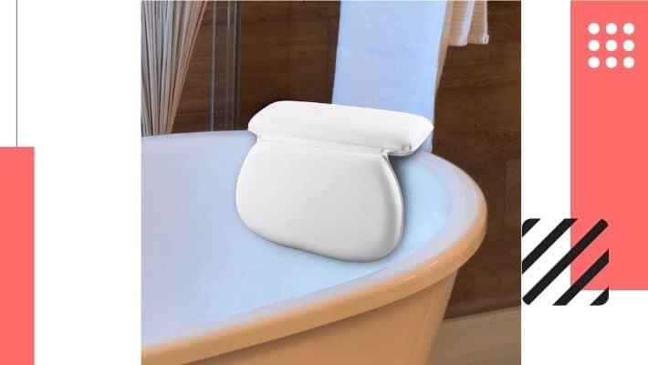 Waterproof Bath Pillow UK – 2021 Edition