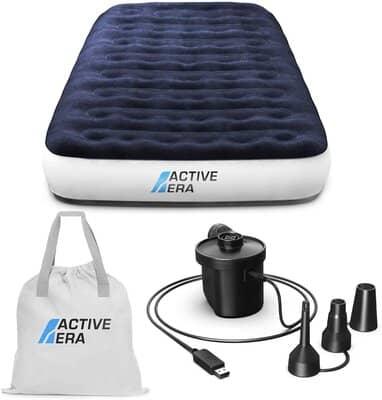 Active Era Camping Air Bed