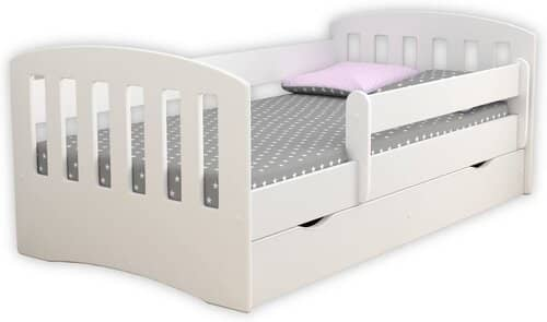 Children Beds Home Single Bed