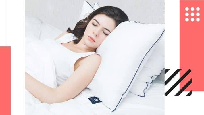 Cooling Gel Pillow UK – 2021 Edition