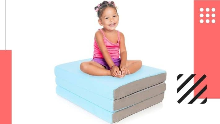Folding Toddler Bed UK – 2021 Edition
