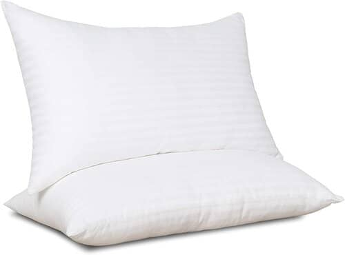 SWTMERRY Bed Pillows