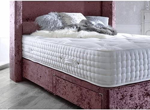 Sleep Factory Memory Foam